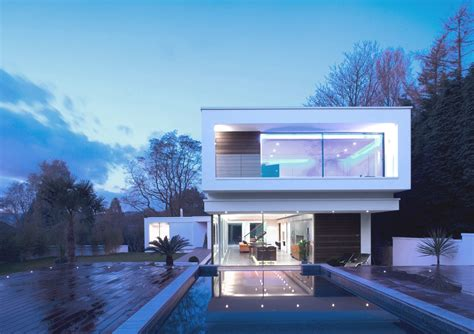 home design on a budget surrey ultra modern villa design white lodge abovav stay sharp stay cut