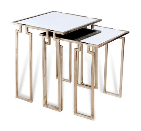 interlude home cardigos side table home goods