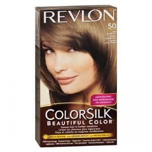 colorsilk colors revlon colorsilk beautiful color permanent hair color 60