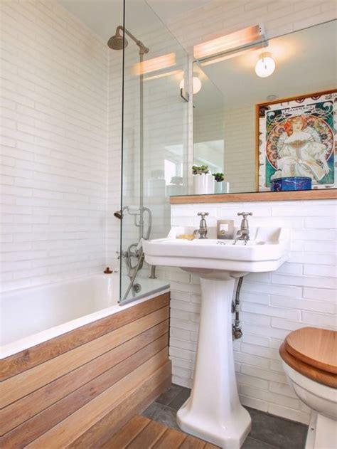 eclectic bathroom design ideas remodels