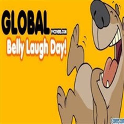 global belly laugh day facebook cover timeline photo banner  fb