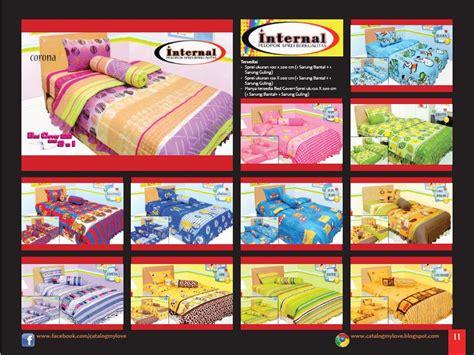 Katalog Sprei Digital Catalog Bed Sheet Bed Cover My Katalog