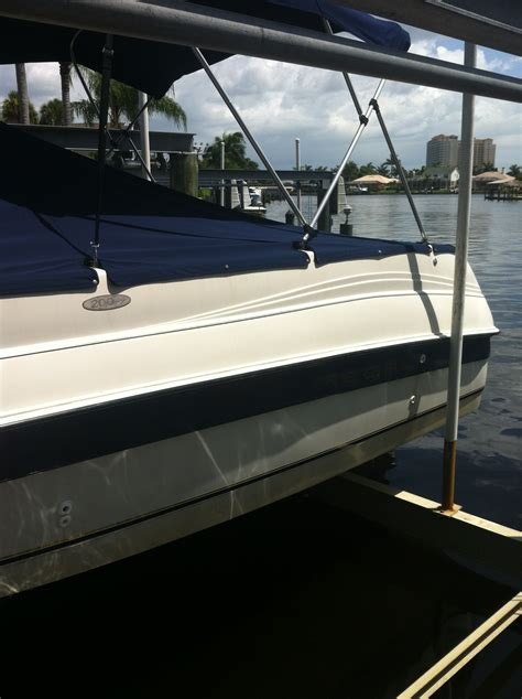 regal boats forum regal 200 destiny no engine the hull truth boating
