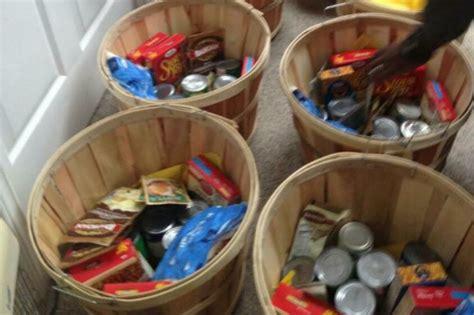Thanksgiving Basket Giveaway - thanksgiving food basket giveaway by joan hogan scott gofundme