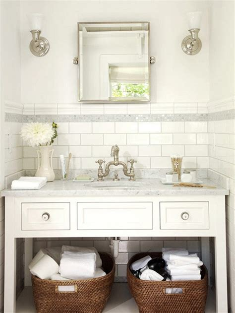 design ideas small white bathroom vanities: bathroom design small bathrooms bathroom remodel master bath white