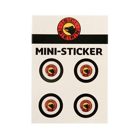 3d Aufkleber Shop by Scb Shop Artikeldetail 3d Aufkleber Scb Mini Sticker