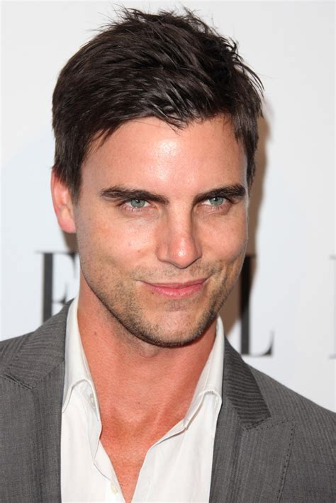 colin egglesfield update colin egglesfield photos elle s women in television
