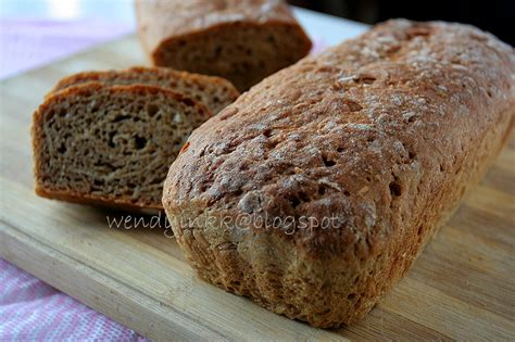 table for 2 or more pumpernickel bread