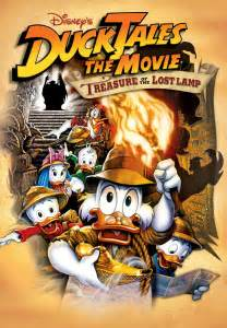 ducktales the treasure of the lost l 1990 in