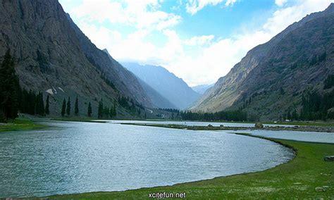 fjord meaning in urdu mahodand lake pakistan beautiful lake wallpapers