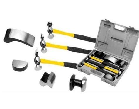 ventosa carrozziere kit ripara auto rhutten per ammaccature bozze urti per