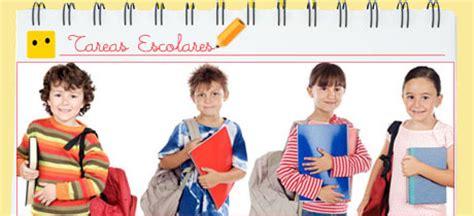 imagenes para tareas escolares ejercicios escolares por edades