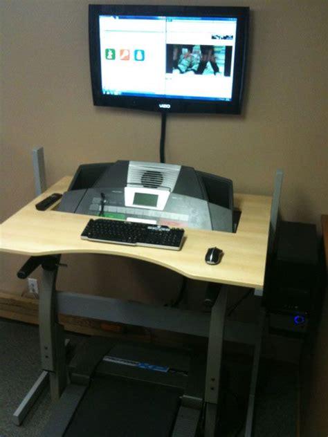 Treadmill Desk Diy 110 Best Do It Yourself Images On Pinterest Treadmill Desk Cubicles And Desk Ideas