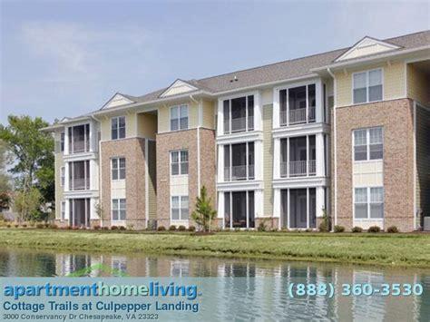 cottage trails at culpepper landing cottage trails at culpepper landing apartments chesapeake apartments for rent chesapeake va