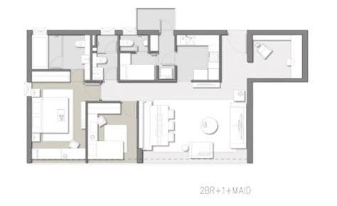 layout apartemen kalibata jual penthouse apartemen ciputra world 2 kuningan 2 br