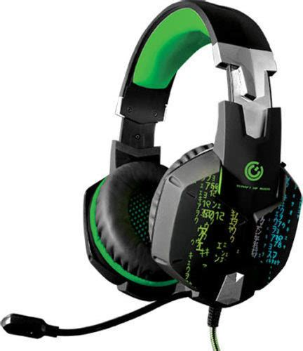 Headsed Gaming X Craft Hp 8000 Usbled alcatroz chromatic design 2 1 hp8000 skroutz gr