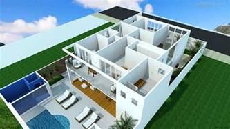 Fazer Plantas Online plantas de casas e projetos de casas barbara borges projetos