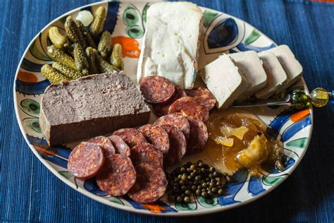 charcuterie plate dirty laundry kitchen