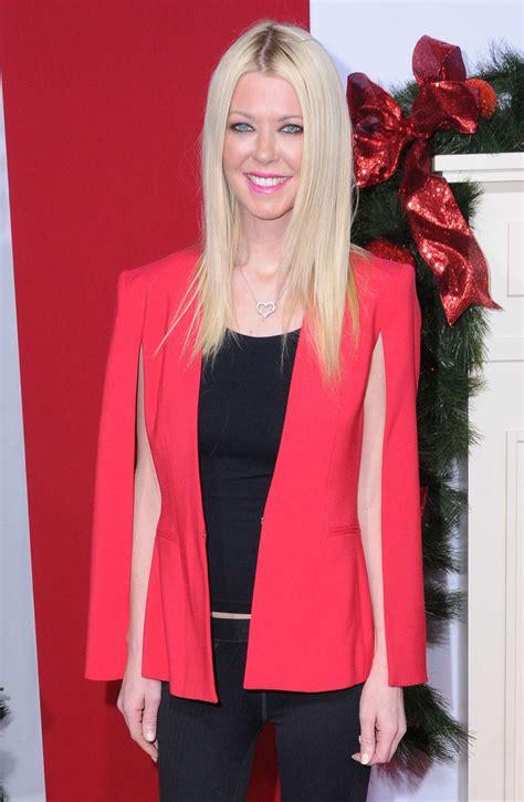 Tara Reids Almost Fits by Tara Almost Premiere In Westwood