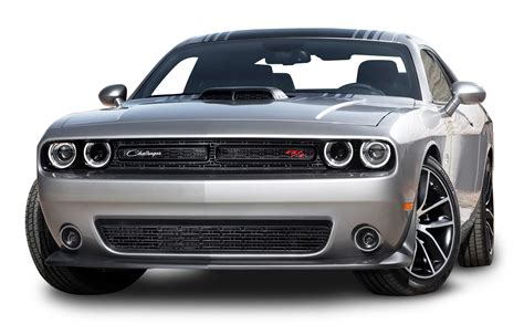 challenger and gray gray dodge challenger car png image pngpix