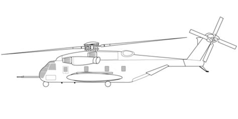 mario helicopter coloring page sikorsky ch 53e super stallion helicopter coloring page