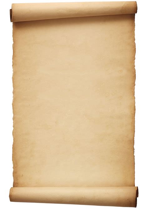 scroll paper template free blank scroll paper pictures to pin on pinsdaddy