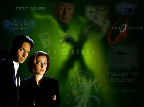 x files the is out there 20 surprising facts about the x files you probably did not