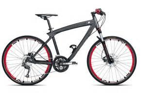 Bmw Bicycle The Bmw M Bike