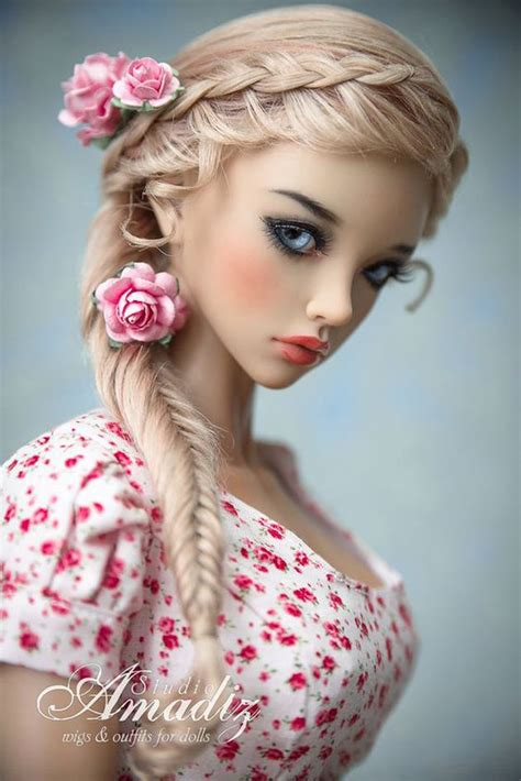 cute  beautiful girl baby dolls beautiful barbie