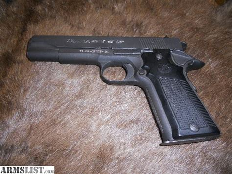 l posts for sale armslist for sale used gun sale llama max 1 45acp l f