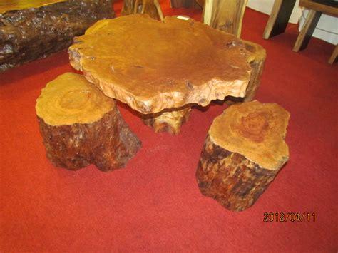 Meja Kayu Kelengkeng crown furniture indonesia archive solid dan