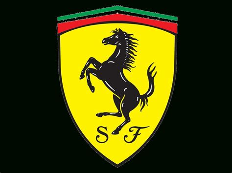 ferrari logo black and white vector 100 ferrari logo black and white vector ferrari