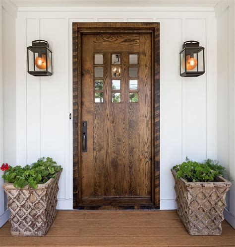 Exterior Farmhouse Doors New Interior Design Ideas Paint Colors For Your Home Home Bunch Interior Design Ideas