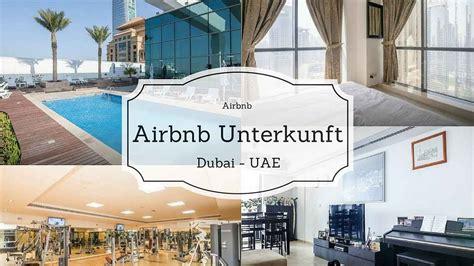Airbnb Dubai | dubai airbnb unterkunft flashpacking gopro 4 youtube