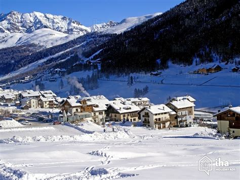 Livigno House rentals for your vacations with IHA direct