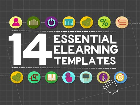 elearning powerpoint templates 14 essential elearning templates elearningart