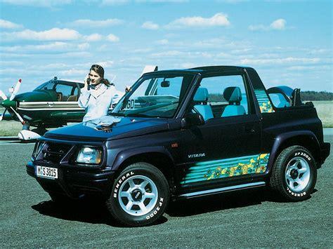 Suzuki Vitara 89 Suzuki Vitara Picture 14257 Suzuki Photo Gallery