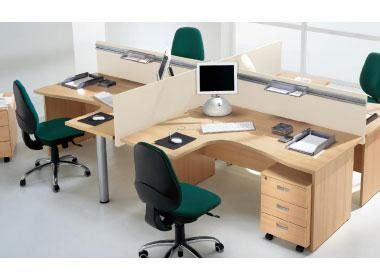 types of office desks buyer s guide types of desks office reality