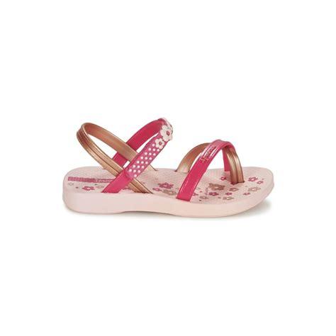 Ipanema Sandal Baby ipanema pink flip flops ipanema fashion sandal iii baby pink