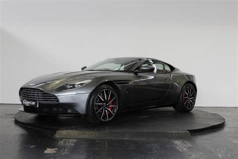 2017 aston martin db11 launch edition for sale opulent cars