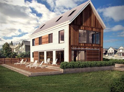 Modular Home Builder Blu Homes Ready To Unveil 3 New Models