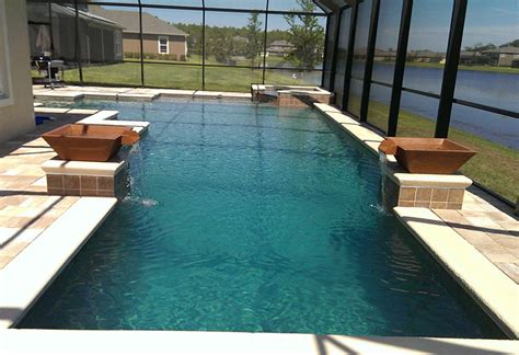 how much does it cost to build a garden wall how much does it cost to build a pool that s the 64 000