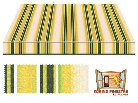 offerte tende da sole tempotest tende da sole tempotest verdi 5100 67 tessuto in acrilico