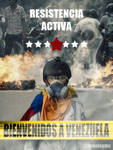 imagenes resistencia venezuela resistencia venezuela by paolopm on deviantart