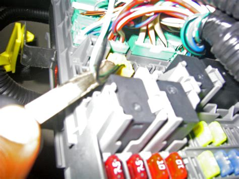 Srs Light Honda Accord 2002 by How To Reset The Srs Light Indicator On A 2002 Honda