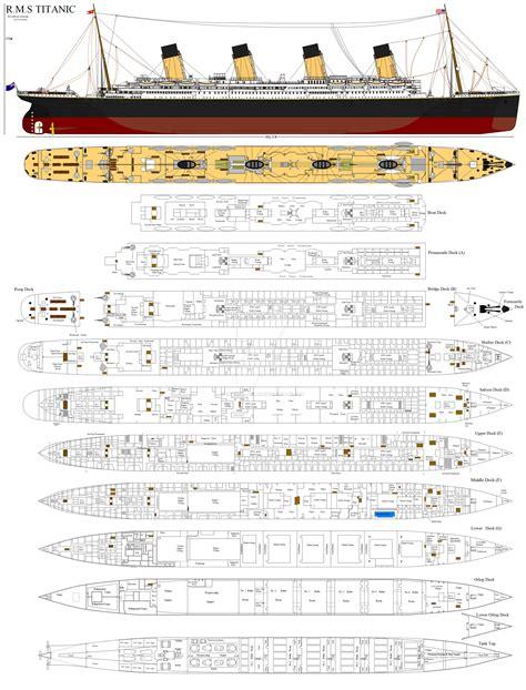titanic floor plans titanic favourites by seth243 on deviantart