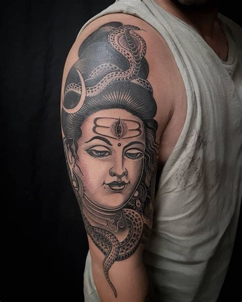 55 incredible indian tattoo designs amp meanings iconic