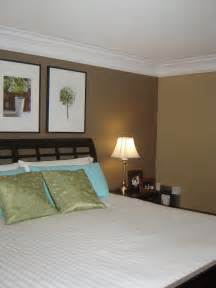 Bedroom Wall Colors by Master Bedroom With New Wall Color Notes From Home