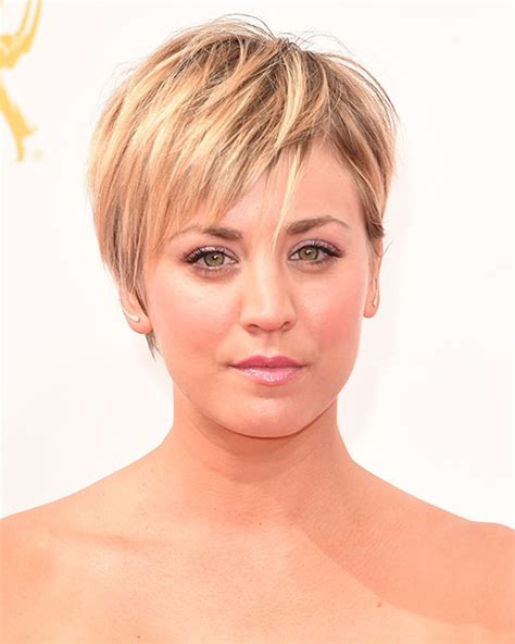 penny haircuts off of big bang theory penny from big bang short hair hairstylegalleries com