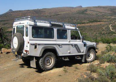 reader test: land rover defender | wheels24